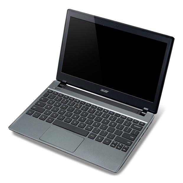 Acer C7 C710-2856 Review