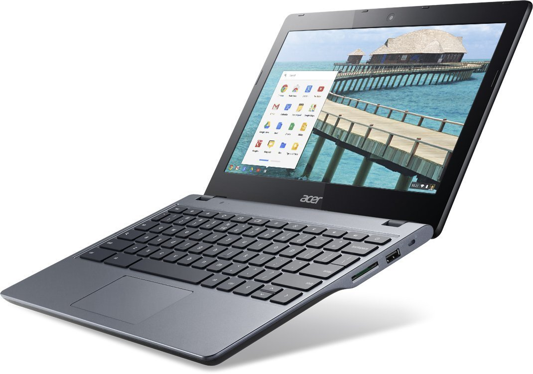 Acer C720-2800 Review