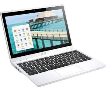 Acer C720P-2457 Review