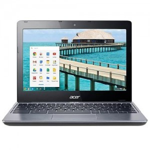 Acer C720P-2625 Review