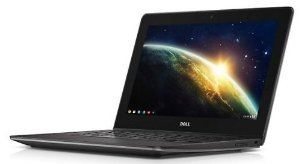 Dell Chromebook 4GB