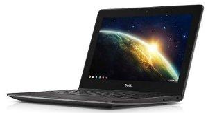 Dell Chromebook 4GB