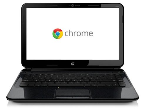 HP Pavilion Chromebook 14-c010us Review