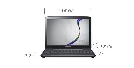 Samsung Series 5 XE500C21-A01US