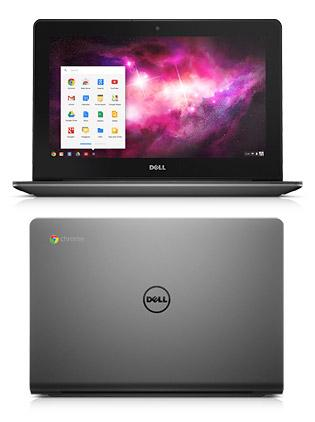 Dell Chromebook 11 2GB Review