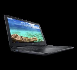 Acer Chromebook 15 C910-54M Review