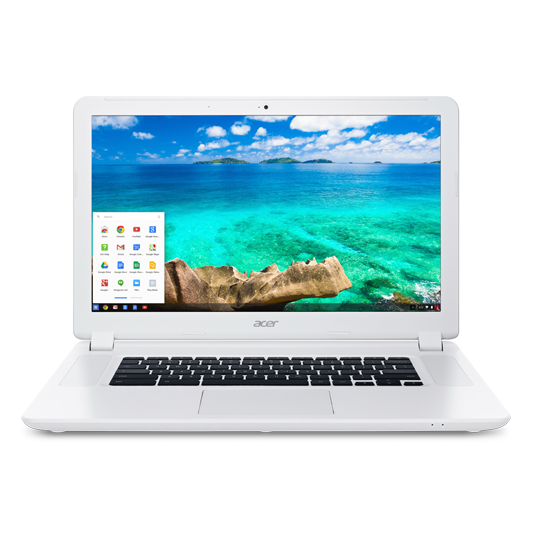 Acer Chromebook 15 CB5-571 Chromebook