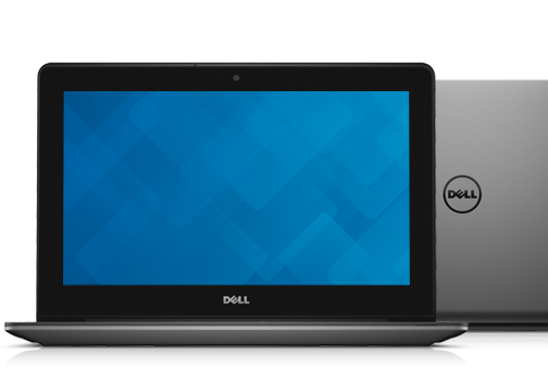 Dell Chromebook 11 2015