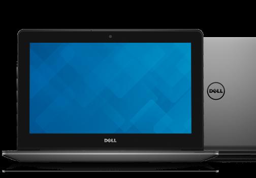 Dell Chromebook 11 2015