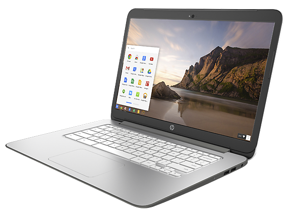 HP Chromebook 14 14-x010nr