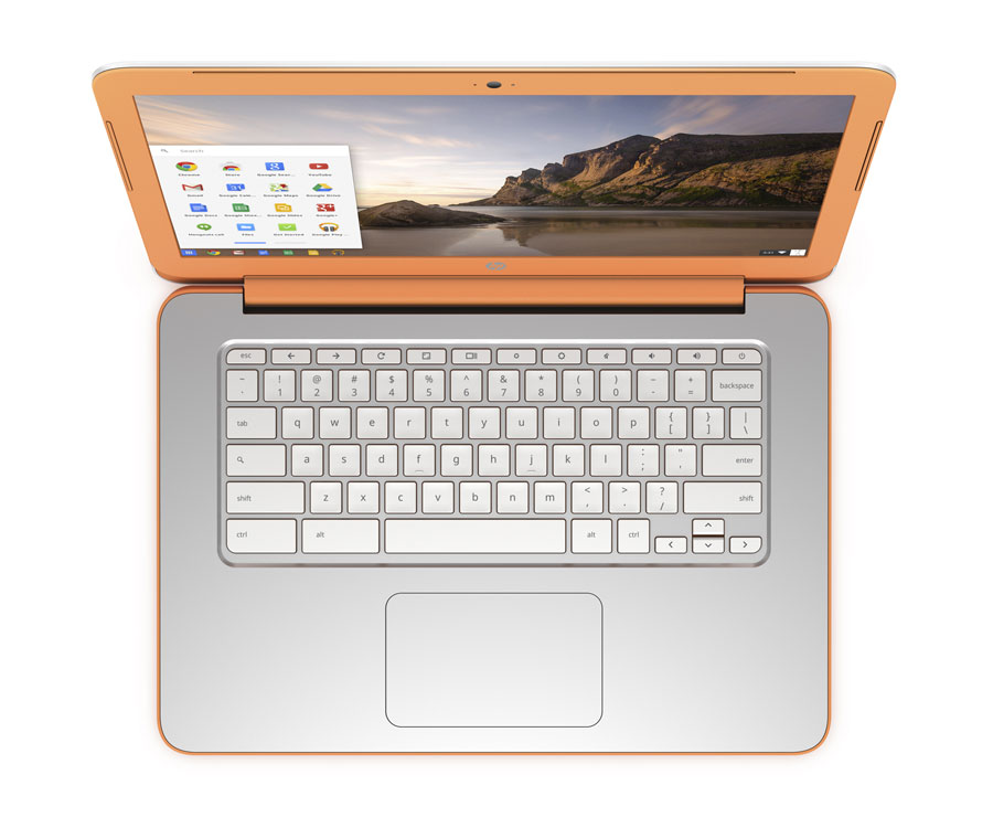 HP Chromebook 14 14-x030nr