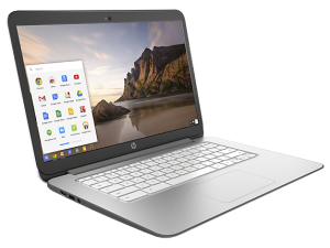 HP Chromebook 14 14-x050nr Touch