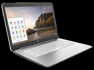 HP Chromebook 14 14-x050nr Touch