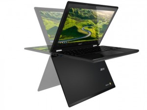 Acer Chromebook R11 C738T