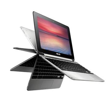ASUS Chromebook Flip C100PA-DB01