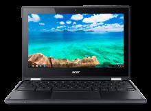 Acer Chromebook R11 C738T-C44Z