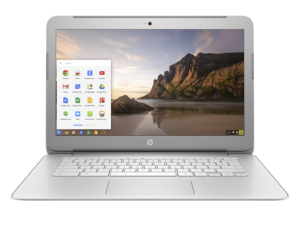HP Chromebook 14 14-ak010nr