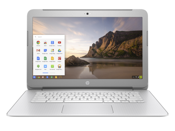 HP Chromebook 14 14-ak010nr