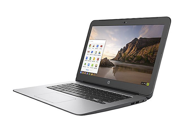 HP Chromebook 14 G4 T4M34UT