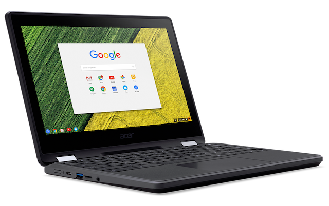 Acer Chromebook Spin 11 R751T