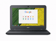 Chromebook 11 N7 C731-C8VE
