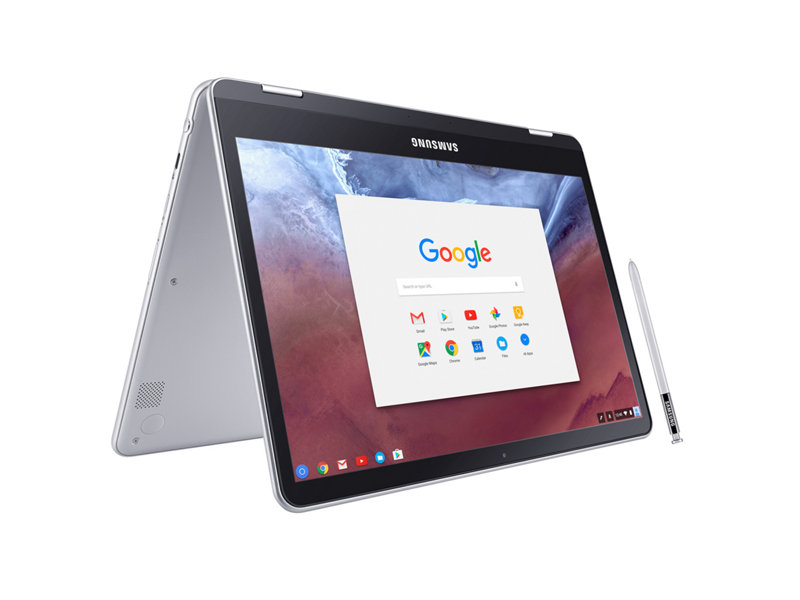 Chromebook Plus Convertible Touch XE513C24-K01US
