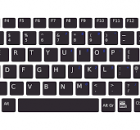 Use a standard PC keyboard with your Chromebook